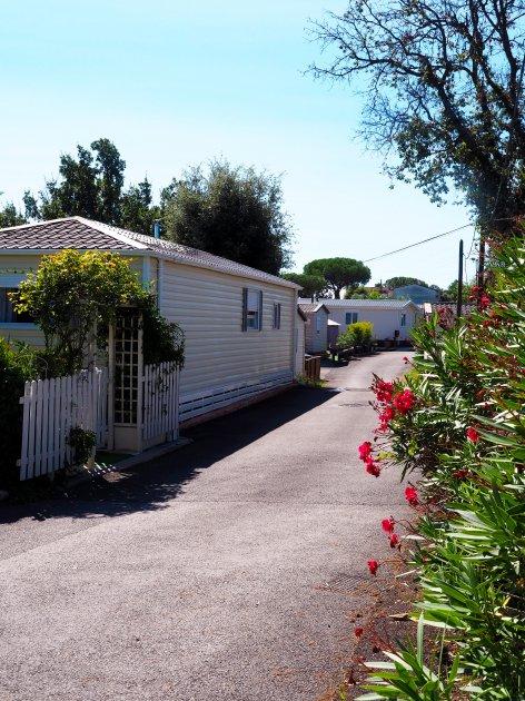 mobile home rue